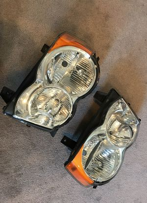 Jeep Grand Cherokee Headlights for Sale in Chicago, IL