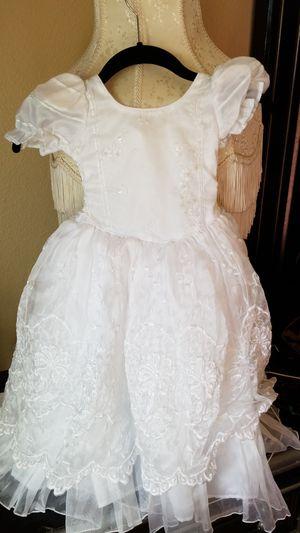 Baptism dress for Sale in Las Vegas, NV