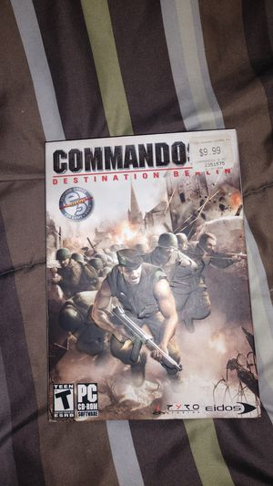 Commandos for Sale in Clarence, NY