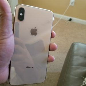 IPHONE X Max Plus for Sale in Austell, GA