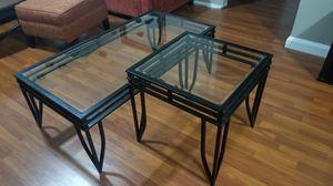 Coffee table set for Sale in Auburn, WA