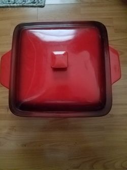 World Market ceramic bakeware for Sale in Ontarioville,  IL