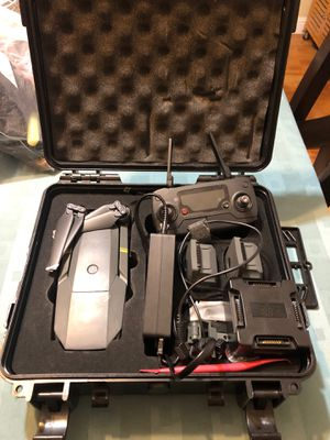 DJI MAVERICK PRO with a ton of accessories for Sale in Hayward, CA