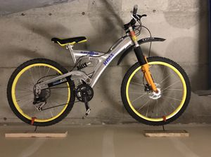 Downhill bike for Sale in Everett, WA