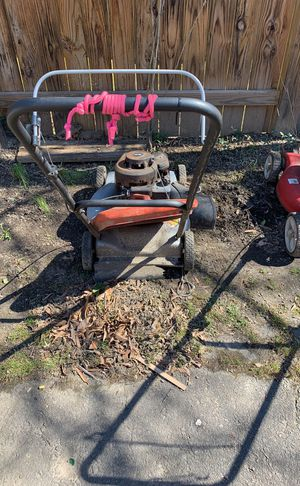 Lawn mower for Sale in Arlington, VA
