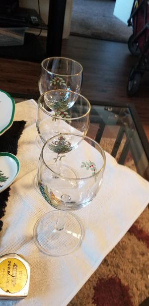 SPODE- BEAUTIFUL CRYSTAL for Sale in Citrus Heights, CA
