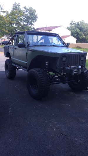 1990 Jeep Cherokee for Sale in Powell, OH