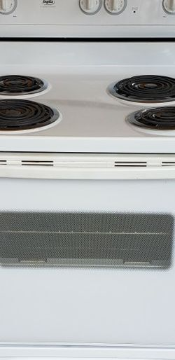Inglis By Whirlpool Electric Stove! Delivery! for Sale in Happy Valley,  OR