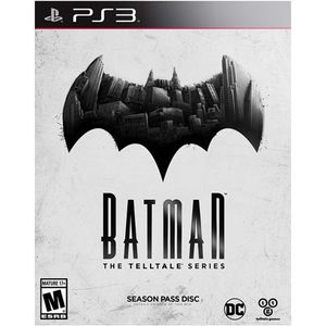 Ps3 batman new sealed for Sale in Bolingbrook, IL