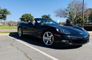 2006 Chevrolet Corvette for Sale in Murrieta, CA
