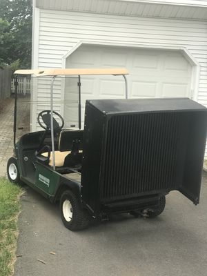 Ezgo workhorse 1200 for Sale in New York, NY