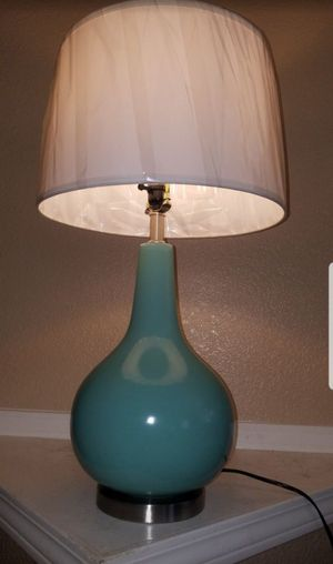 Table lamp (New) for Sale in Modesto, CA