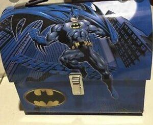 Batman tin dome lunchbox for Sale in Sierra Vista, AZ