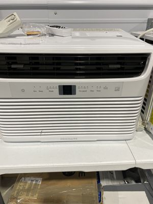 Window AC units. Brand new out the box. for Sale in Indianapolis, IN