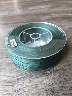 Braided fishing line 100lb 300yd for Sale in Tampa, FL