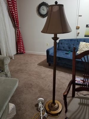 Floor Lamp for Sale in Greenbelt, MD