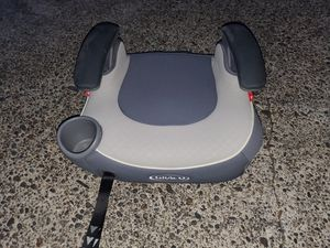 Graco Affix No Back Booster Seat for Sale in Beaverton, OR