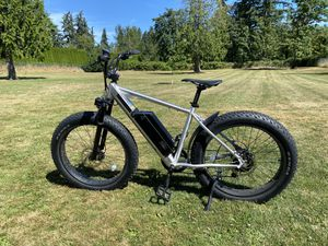 E-Bike Ripcurrent S - 52V/19Ah/750w Motor Extended Range for Sale in Federal Way, WA