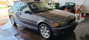 2003 BMW 3 series 190k miles automatic for Sale in Baltimore, MD