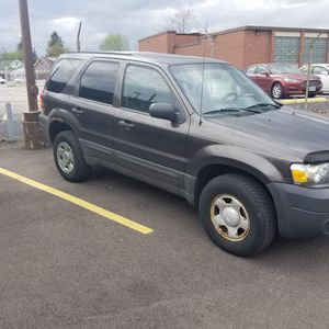 2007 Ford Escape for Sale in Cleveland, OH