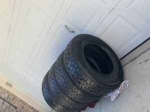 4 Cooper Discover atp tires for Sale in Fort Walton Beach, FL
