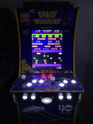 ARCADE 1UP - DO YOU WANT MORE GAMES ? THEN LET ME MODIFY YOUR ARCADE 1UP ! for Sale in Miami, FL