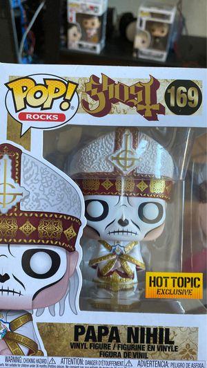 Funko Pop Papa Nihil for Sale in Norwalk, CA