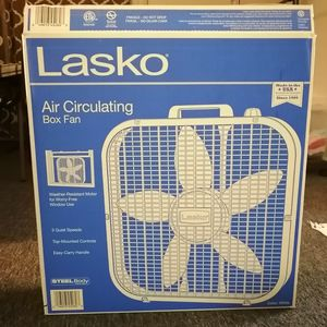 Lasko Fan for Sale in Ithaca, NY