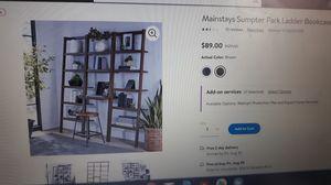 Ladder shelf for Sale in Stanley, NC