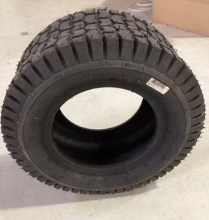 Carlisle Turfsaver Lawn & Garden Tire - 20X800-10 LRB/4 ply for Sale in Silver Spring, MD