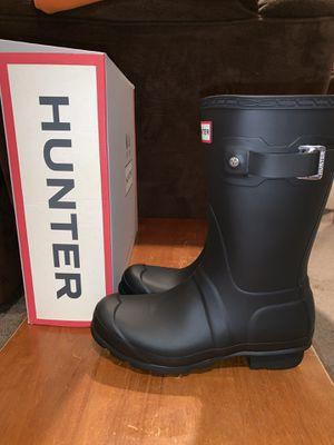 Hunter boots for Sale in Herndon, VA