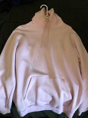 Divided Light Pink Hoodie/Small(Adult) for Sale in Lynwood, CA