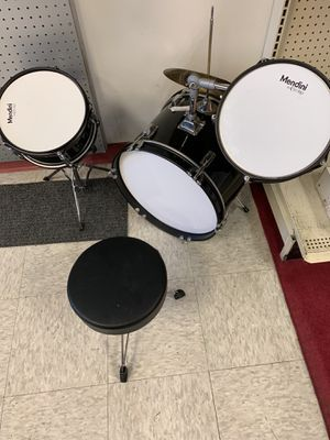 Youth drum set for Sale in Austin, TX