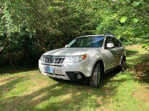Subaru Forester 2.5X Premium / DFF for Sale in Monroe, WA