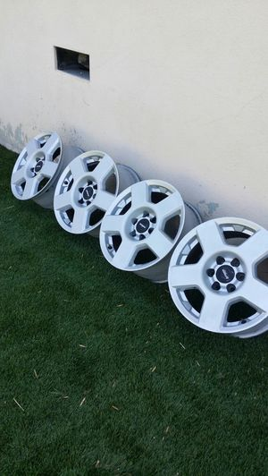 """2015) 16"""" NISSAN RIMS for Sale in Thousand Oaks, CA"""
