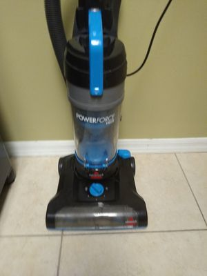 Bissell ProForce Helix Vacuum Cleaner for Sale in Tampa, FL