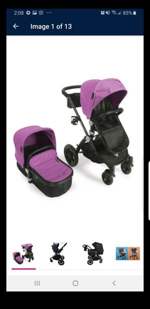 New baby stroller with bassinet for Sale in Los Angeles, CA