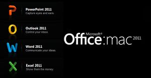 Microsoft Office 2011 for Mac lifetime licence for Sale in Tampa, FL