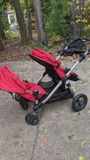 City select double stroller for Sale in Cleveland, OH
