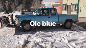 Snow Plow for Sale in Ouray, CO