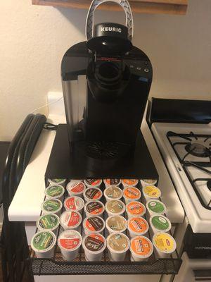 Keurig K-Classic® Coffee Maker BRAND NEW for $90 OBO for Sale in Riverside, CA