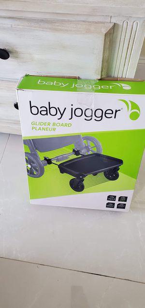 Baby jogger stroller Glider board for Sale in Orlando, FL