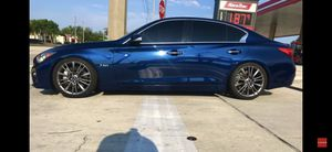 Q50 lowering springs for Sale in Stafford, TX
