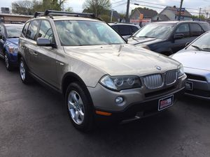 2008 BMW X3 for Sale in Cleveland, OH