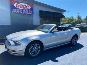 2014 Ford Mustang for Sale in Milwaukie, OR