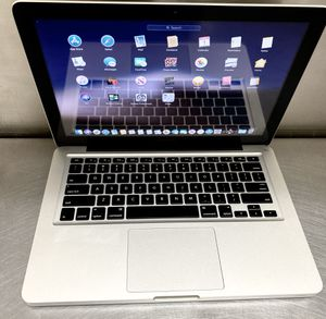"Apple 2012 MacBook Pro 💻 13""- inch 2.9 ghz i7 16GB 512 SSD Laptop for Sale in Antelope, CA"