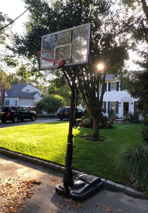 Basketball Hoop for Sale in East Northport, NY