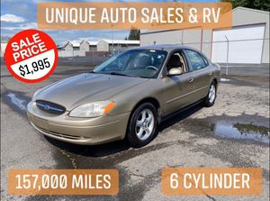 1999 Ford Taurus for Sale in Salem, OR