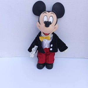 Vintage Mickey Mouse Doll for Sale in Brownsville, TX