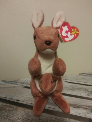 TY Beanie Baby for Sale in Sunnyvale, CA